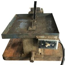 Slab Saw In Lapidary Tools & Supplies for sale | eBay