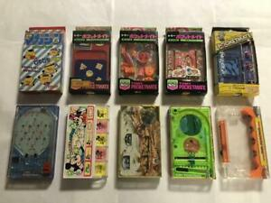 TOMY Pocket Mate 10 pieces