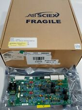 Preowned Ab Sciex 1018148 Pcba Dual Temperature Control Api2000 Qtrap Warranty