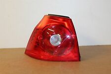 VW Golf Mk5 2006-09 Left Rear Outer Light MEXICO ONLY 1K6945095M New Genuine VW
