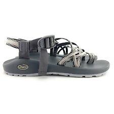 Chaco Women's Z/X2 Classic Apex Gray Comfort Sport Sandals J106102 Size 11 M