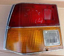 SUZUKI CERVO SS20 MODEL 1977 82 REAR TAIL LIGHT LEFT SIDE USED