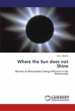 Where the Sun does not Shine: Barriers to Photovoltaic Energy Diffusion in the N