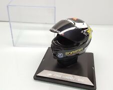 Jorge Lorenzo Casque 1/5 - X-lite Rock Star Moto Bike GP 2012 Casco Helm Helmet