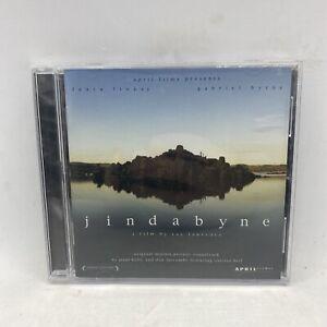 Jindabyne By Paul Kelly & Dan Luscombe feat. Soteria Bell Free Postage AU Seller