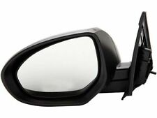 Dorman 955-1034 Driver Side View Manual Mirror
