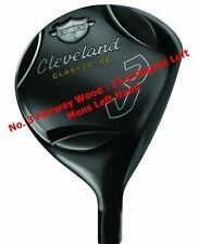 Cleveland Men's Golf Clubs
