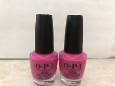2 x Opi No Turning Back From Pink Street (Nl L19)