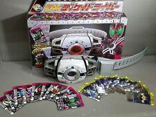 SUPER BEST metamorphosis belt DX decay driver Kamen Rider Decade limited JAPAN