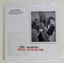 PAUL MCCARTNEY Kisses On The Bottom 180-gram VINYL 2xLP Sealed BEATLES