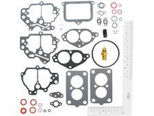 For 1983-1984 GMC S15 Jimmy Carburetor Repair Kit Walker 99987YQ