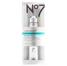 Boots No7 Laboratories LINE CORRECTING Booster Serum (15ml) 0.5oz - NIB!