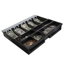 Adesso 16 Inch Pos Cash Drawer Tray Cash Register