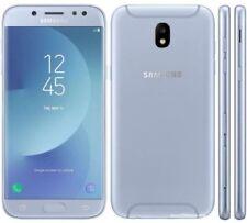 Teléfonos móviles libres Samsung Galaxy J5 color principal azul con conexión 4G