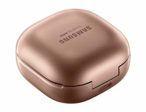 Samsung Galaxy Buds Live SM-R180 AKG Earbuds Bluetooth Earphones Mystic Bronze