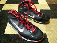 Varsity Red Nike Hyperize Basketball Shoes 2009 - 10.5