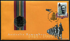 1995 Australia Remembers Weary Dunlop SG1521 APM27850 PNC Stamps