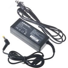 """AC Adapter Power Supply Charger Cord for Gateway FPD1810 18"""" LCD Monitor Mains"""