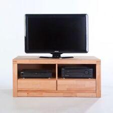 tv lowboard wood tv schrank tv konsole anrichte kernbuche massiv geolt