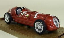 Brumm 1/43 Scale R111 Maserati Indy 1940 Indianapolis Diecast Model Car