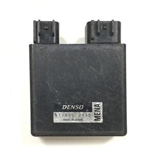 USED IGNITER CDI FIT FOR HONDA CRF450R 2004  071000-2430 30410-MEN-003