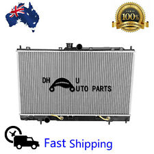 Radiator For MITSUBISHI Lancer CH CS CG 2.4LTR 2003-2007 Auto/Manual