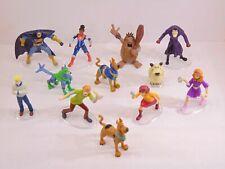 Sccob! Scooby Snack Pack Mini Figures Loose Walmart Exclusive Pick Your Figure