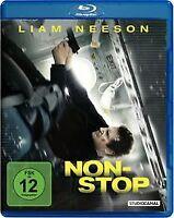Non-Stop [Blu-ray] von Collet-Serra, Jaume | DVD | Zustand sehr gut