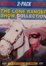 The Lone Ranger Show Collection (DVD)