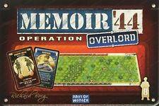 Days of Wonder Memoir 44 Operation Overlord Expansion Board Game