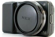 Sony Alpha NEX-3 Interchangeable Lens Digital Camera GREAT CONDITION