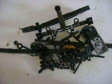 83 Yamaha Venture XVZ 1200 XVZ1200 E5 Misc Engine Parts 1983 Bolts Guides