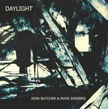 Daylight  (2010-1), John Butcher / Mark Sanders CD | 5030243502424 | New
