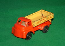 WELLS BRIMTOY Bedford Tipper Truck FRICTION Construction Vehicle 1959