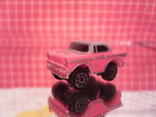 Road Champs Micro Diecast 1957 Chevy BelAir