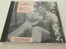 Guitar Men - The Sunday Times Music Collection (CD Album)  Used very good