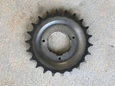 Harley Transmission Gearbox Drive 22T Sprocket 5Speed Big twin 80 -85 - New
