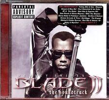 Blade II / Soundtrack