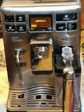 Philips Exprelia Coffee Machine Saeco Exprelia Espresso