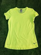 Women's Nike Dry Fit athletic top