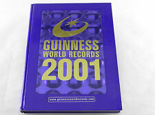 Guinness World Records 2001 : Into the New Millennium by Guinness World Records