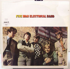 Five Man Electrical Band - PICKWICK SPC-3289 - PARTIALLY FACTORY SEALED