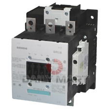 New In Box SIEMENS 3RT1055- 6AF36 AC Contactor