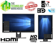 "Dell 23"" Gaming Monitor FHD Panel - HDMI + USB 3.0 + Height Swivel Adjust P2317H"