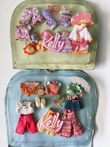 Kelly Doll Clothes 2 Sets New Damaged Packaging Please Read Description