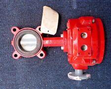 Bray Johnson Controls Va 9071 01 Electric Rotary Actuator Vfc 030hd 701t New