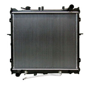Replacement Radiator fit for KIA Sportage 1995-2001 AT MT New