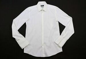 Elegantes Hemd von HUGO BOSS Black Label - KW 40 15 3/4 - Manschetten