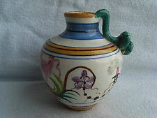Quimper & Faience Pottery Vases