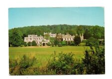 Sussex - West Dean College, Near Chichester - Postcard